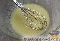 """Фото приготовления рецепта: Печенье """"Бискотти"""" с орехами - шаг №2"""