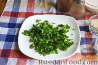 Фото приготовления рецепта: Смаженина из свинины (в мультиварке) - шаг №12