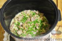Фото приготовления рецепта: Смаженина из свинины (в мультиварке) - шаг №13