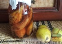 Фото к рецепту: Варенье из груши