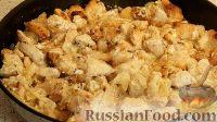 "Фото к рецепту: Курица ""Амананан"" (в ананасовом маринаде, с луком, аджикой и сливками)"