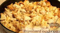 "Фото приготовления рецепта: Курица ""Амананан"" (в ананасовом маринаде, с луком, аджикой и сливками) - шаг №8"