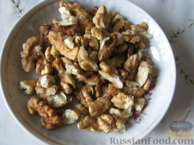 Фото приготовления рецепта: Салат из тыквы - шаг №2