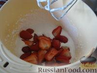 Фото приготовления рецепта: Пирожки с повидлом - шаг №2