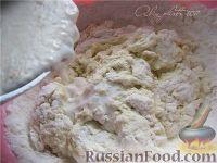 Фото приготовления рецепта: Пахлава - шаг №3