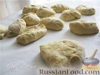 Фото приготовления рецепта: Пахлава - шаг №11