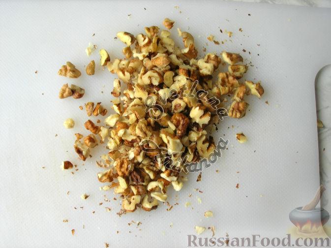Фото приготовления рецепта: Салат «От 100 хворей» из топинамбура - шаг №2