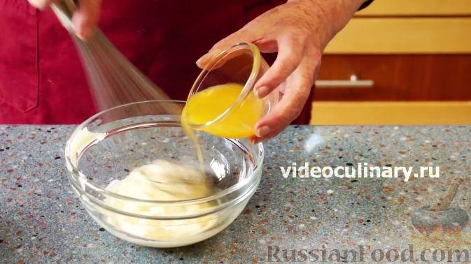 """Фото приготовления рецепта: Рыбный салат """"Лакомка"""" - шаг №2"""