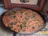 Фото к рецепту: Солянка мясная