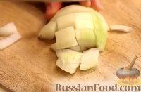 Фото приготовления рецепта: Грибной суп - шаг №4