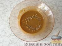 Фото приготовления рецепта: Курица в апельсиновом желе - шаг №4