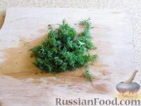Фото приготовления рецепта: Суп с лапшой и машем - шаг №10