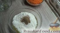 Фото приготовления рецепта: Морковный торт с творожным кремом - шаг №2