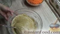 Фото приготовления рецепта: Морковный торт с творожным кремом - шаг №3