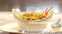 Фото к рецепту: Диетический салат из киноа