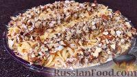 """Фото к рецепту: Салат """"Осенняя сказка"""" из моркови и свеклы"""