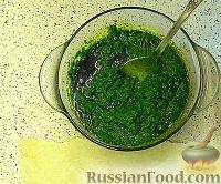 Фото к рецепту: Укропный соус