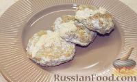 Фото к рецепту: Рыбные котлетки из толстолобика