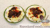 Фото к рецепту: Макароны в сырном соусе