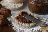 Фото к рецепту: Ореховая паста с финиками