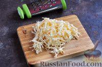 Фото приготовления рецепта: Шпроты в крабовых палочках - шаг №3