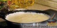 Фото к рецепту: Суп с креветками, на кокосовом молоке