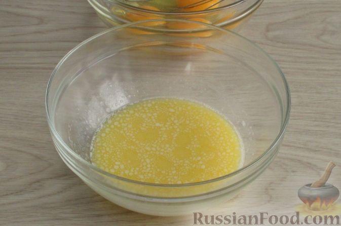 Фото приготовления рецепта: Муале с мандаринами - шаг №2