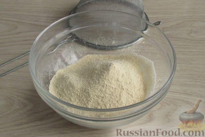 Фото приготовления рецепта: Муале с мандаринами - шаг №6