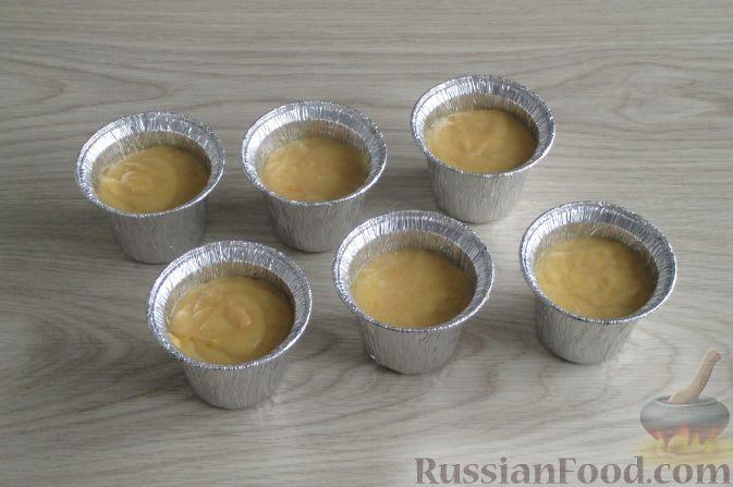 Фото приготовления рецепта: Муале с мандаринами - шаг №12