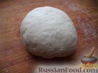 Фото к рецепту: Сладкое тесто для выпечки (первый способ)