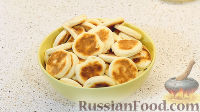 Фото к рецепту: Простое печенье (на сковороде)