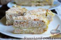 Фото к рецепту: Мусака из капусты