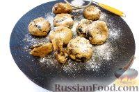 """Фото к рецепту: Итальянское печенье """"Беккуте"""""""