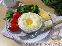 """Фото к рецепту: Яйца """"Орсини"""""""