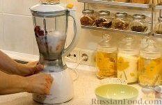 Фото приготовления рецепта: Салат с печенью, яблоками и зеленью - шаг №2