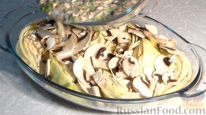 Фото приготовления рецепта: Кубанский борщ - шаг №2