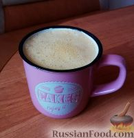Фото к рецепту: Молочный коктейль с облепихой