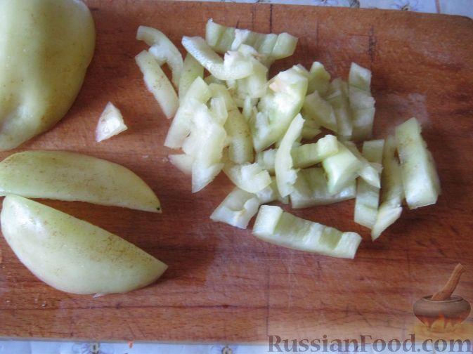 рецепт приготовления рагу из цветной капусты