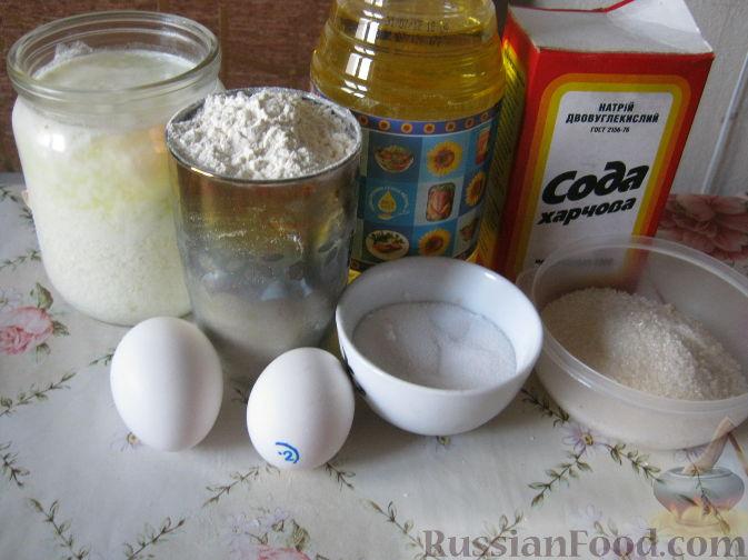 из кислого молока оладьи рецепты с фото