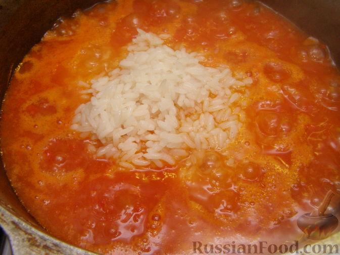Фото приготовления рецепта: Морковный киш c творогом и зеленью - шаг №4