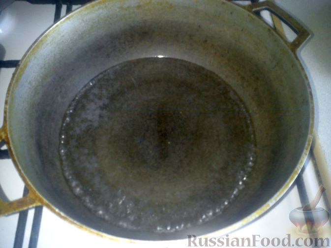 Слоёное тесто видео рецепт с фото