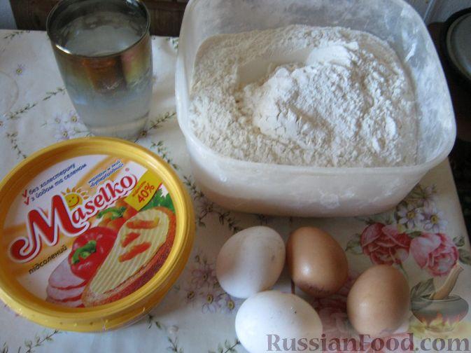 Как приготовить украинские галушки