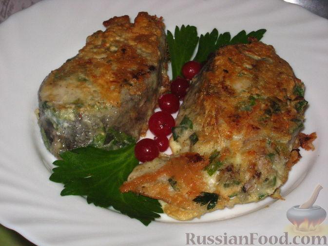 Рыбные блюда, рецепты с фото на RussianFood.com: 6264 ...