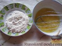 Фото приготовления рецепта: Отбивные из свинины (карбонат) - шаг №5