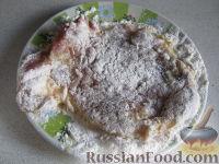 Фото приготовления рецепта: Отбивные из свинины (карбонат) - шаг №7