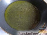 Фото приготовления рецепта: Отбивные из свинины (карбонат) - шаг №9