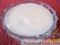 Фото к рецепту: Соус сметанный