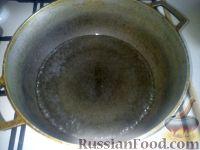Фото приготовления рецепта: Галушки украинские - шаг №2
