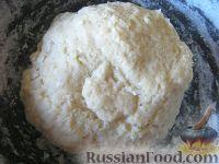 Фото приготовления рецепта: Галушки украинские - шаг №6
