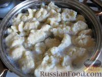 Фото приготовления рецепта: Галушки украинские - шаг №7
